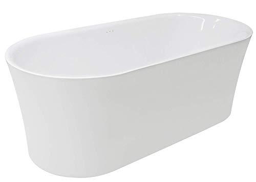 Annzi Jetson Whirlpool Bath Tub.