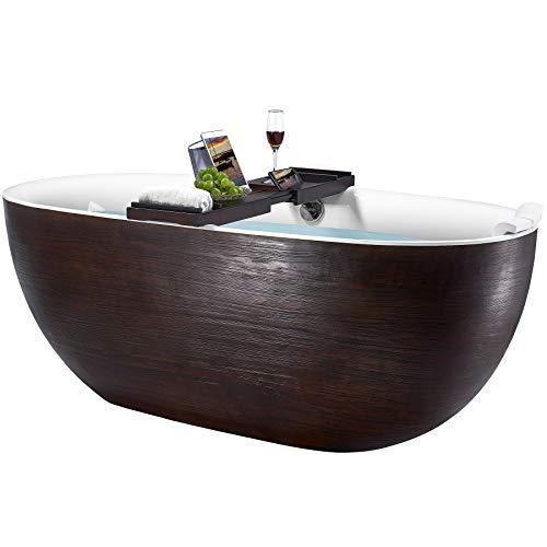 AKDY Polymer Wood Bathtub.