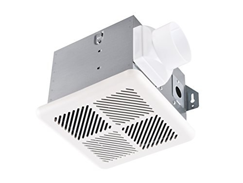 Tech Drive Bathroom Exhaust Fan.
