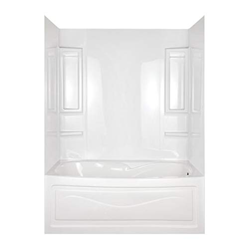 ASB 39240 Vantage Bathtub Wall.