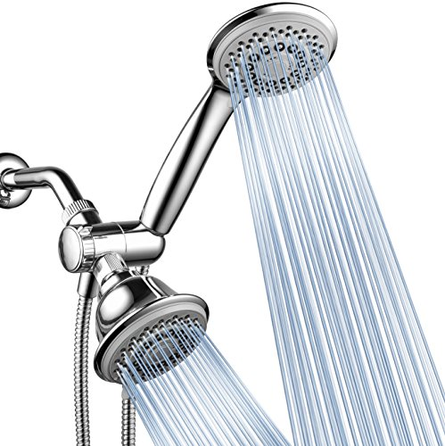 HotelSpa 30-Setting High-end Shower Head