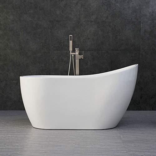 Woodbridge Freestanding Bathtub.