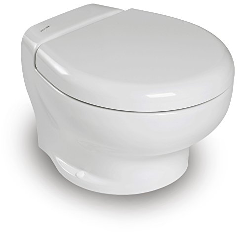Thetford Marine Nano Eco Macerating Bathroom.