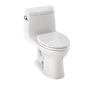 TOTO Ultramax II Single Toilet