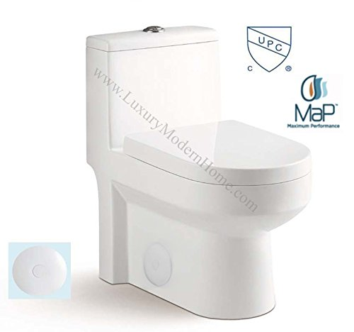 Galba toilet